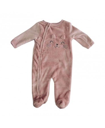 Pijama mameluco