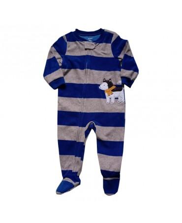 Mameluco pijama