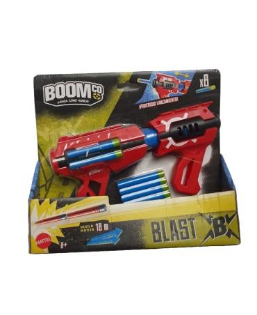 Boom Co