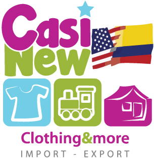 Casi New clothing & More Import - Export